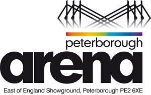 East of England Showground logo